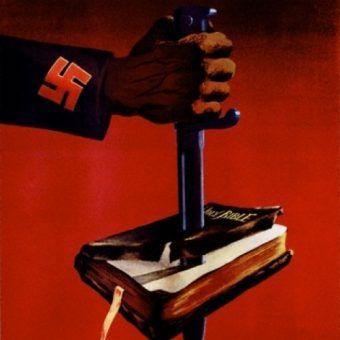 Ci, którzy walczyli z hitlerowcami piórem (źródło: domena publiczna).