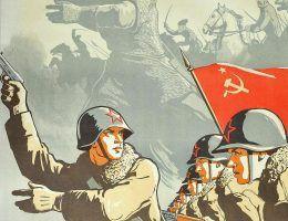 Gdyby Armia Czerwona zaatakowała Polskę przed 1939 rokiem, Europa nawet nie kiwnęłaby palcem. Oto najlepszy dowód (źródło: domena publiczna).