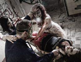 Rozwiązanie konkursu: Najlepszy film o zombie to… (źródło: domena publiczna),