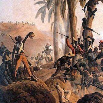Mało kto zna historię haitańskiego truciciciela (źródło: domena publiczna).
