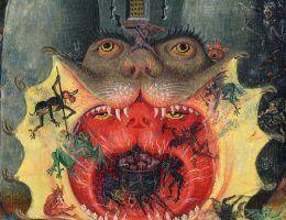 piekielne usta