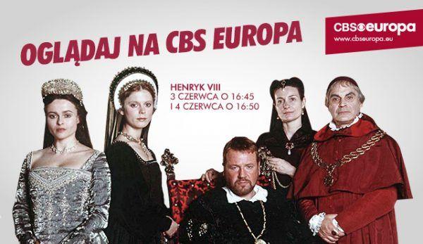 """Inspiracją do napisania artykułu był serial stacji CBS Europa pt. """"Henryk VIII"""". Premiera 3 czerwca o godzinie 16:45 na CBS Europa."""