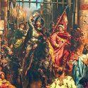 Legendarny wjazd Chrobrego do Kijowa. Czy to hulanki podczas tej wyprawy zaprzepaściły jego szanse na kanonizację?