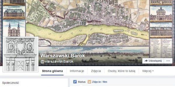 Warszawski Barok