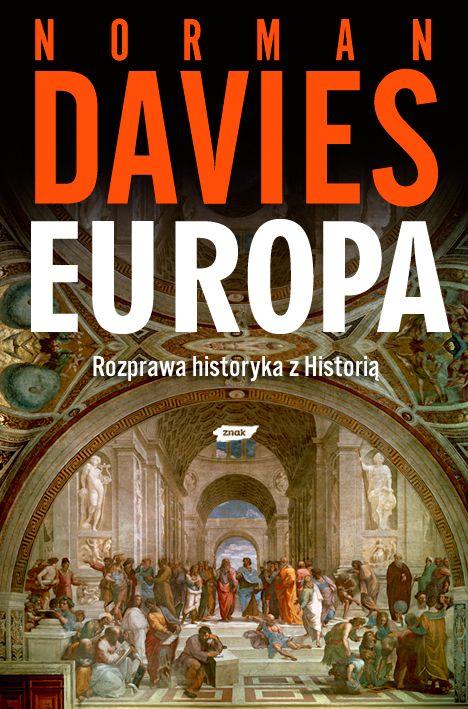 """Inspirację i jedno ze źródeł informacji przy pisaniu artykułu stanowiła książka Normana Daviesa """"Europa. Rozprawa historyka z historią"""" (Wyd. Znak 2010)."""