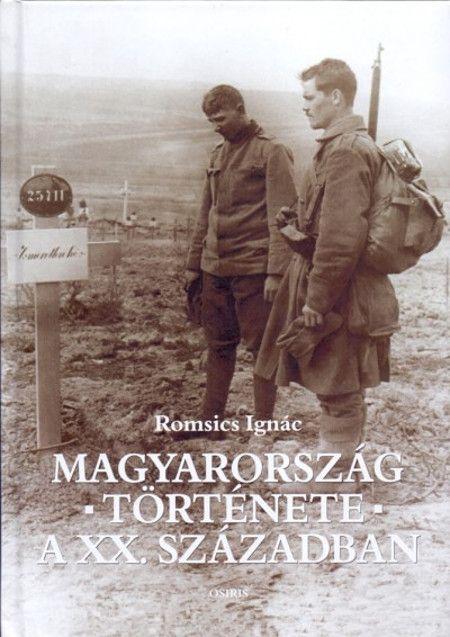 """Artykuł powstał między innymi w oparciu o książkę Ignáca Romsicsa """"Magyarország története""""."""