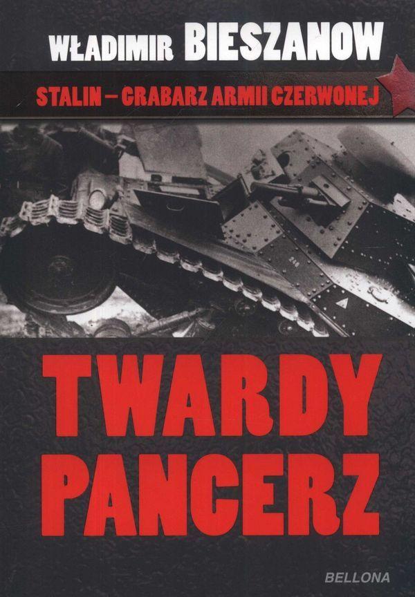 """Artykuł powstał między innymi w oparciu o książkę Władimira Bieszanowa pod tytułem """"Twardy pancerz"""" (Bellona S.A. 2013)."""