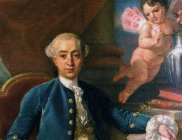 Giacomo Casanova