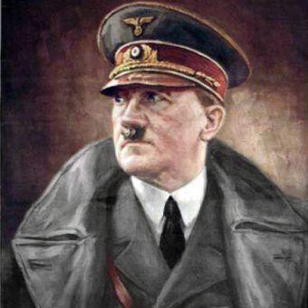 Czy naprawdę nie dało się przewidzieć, jaki los gotuje Europie Hitler?