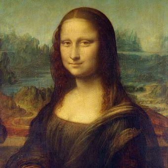 """Jedna z Waszych wybranek - """"Mona Liza"""" pędzla Leonardo da Vinci (źródło: domena publiczna)."""