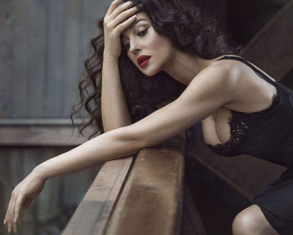 """""""La Bella"""" w akcji. Trudno się dziwić, że zaczynała jako modelka (fot. alien_artifact, flickr, lic. CC SA 2.0)."""