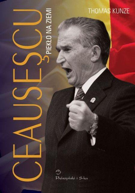 """Artykuł powstał między innymi na podstawie książki Thomasa Kunzego""""Ceauşescu. Piekło na ziemi"""" wyd. Prószyński i S-ka."""