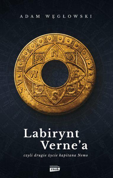 """Inspiracją artykułu były materiały, zebrane w czasie pisania książki """"Labiryny Verne'a""""."""
