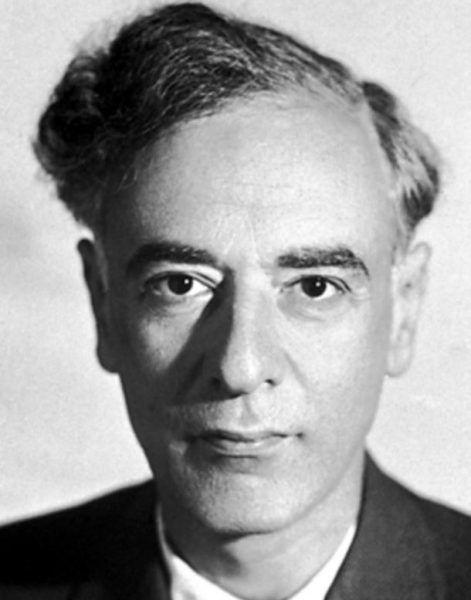 Lew Landau uchodził za enfant terrible radzieckiej nauki. Można było przymknąć oko na jego ekstrawagancje... ale nie na porównywanie Stalina do Hitlera! (domena publiczna).