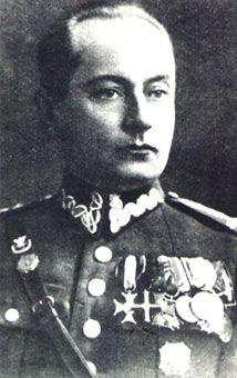Płk Kazimierz Mastalerz