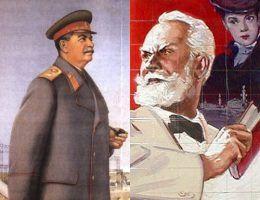 """Choć Nagrodę Nobla przyznawano na """"zgniłym Zachodzie"""", radzieccy nobliści mieli dla władzy wartość propagandową."""