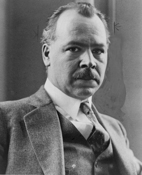 Nikołaj Wawiłow był wizjonerem i marzycielem. W państwie Stalina zaś było miejsce tylko dla oportunistów... (domena publiczna).