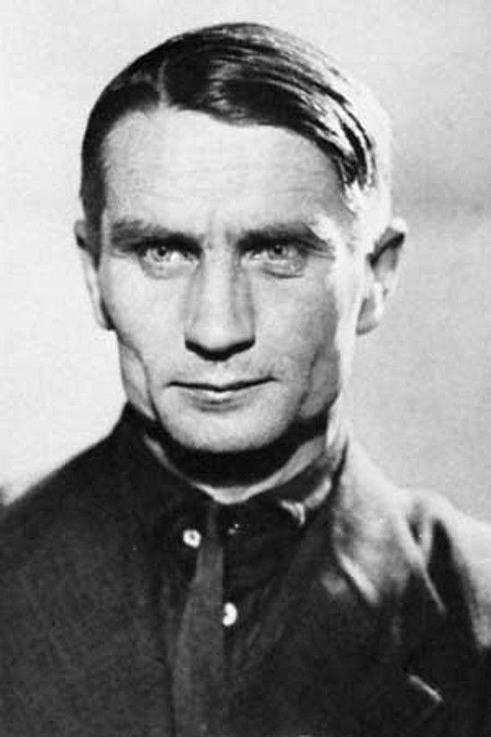"""Według nas Trofim Łysenko wygląda na """"szalonego naukowca""""... (domena publiczna)."""