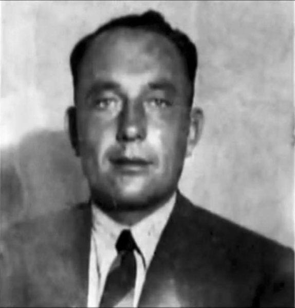 """Władysław Łukasiuk ps. """"Młot"""" (fot. domena publiczna)."""