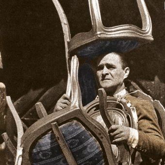 """""""Absurdy i kurioza przedwojennej Polski"""" już do nabycia na stronie Wydawcy."""