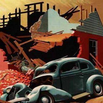 Czy można było uniknąć II wojny światowej?