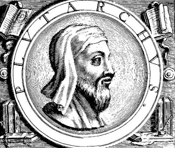Plutarch był pewien, że gdyby Spartakusowi udało się przedostać na Sycylię to na pewno wybuchłoby tam nowe powstanie niewolników (źródło: domena publiczna).