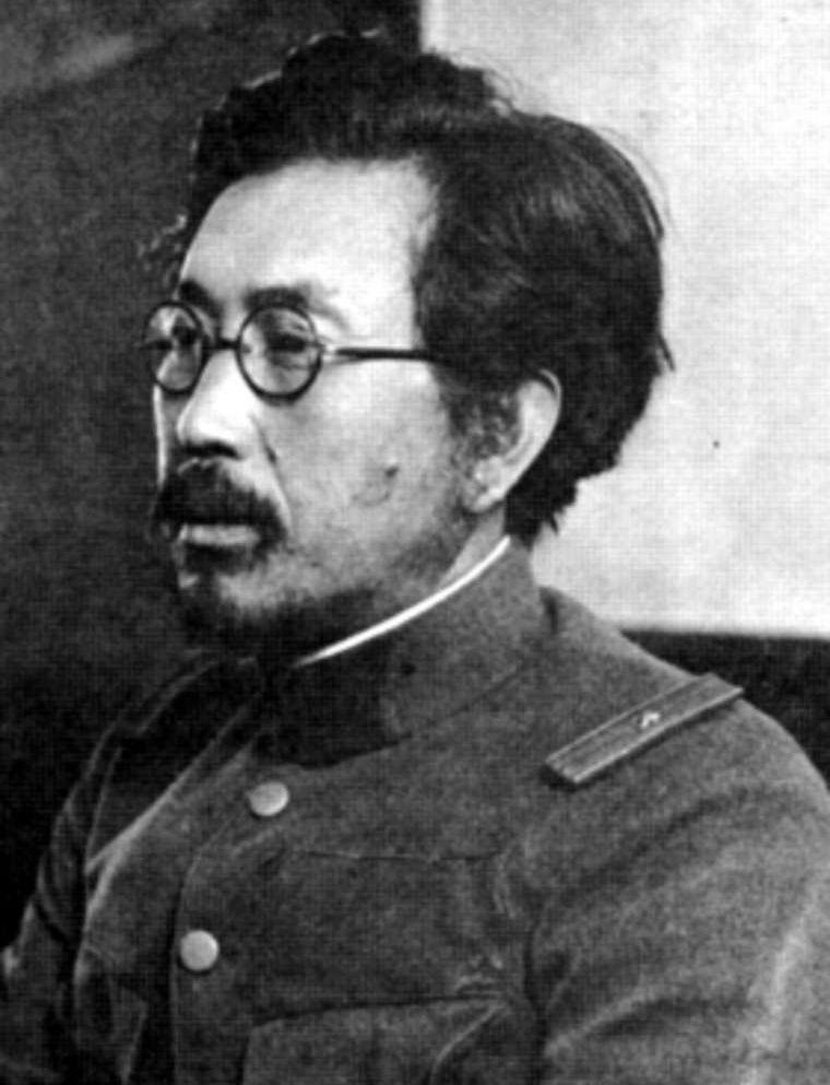 Shiro Ishii, lekarz i mikrobiolog, z łatwością przekonał ministra wojny do programu broni masowego rażenia. Program badawczy obejmował eksperymenty na ludziach (fot. Masao Takezawa, źródło: domena publiczna).