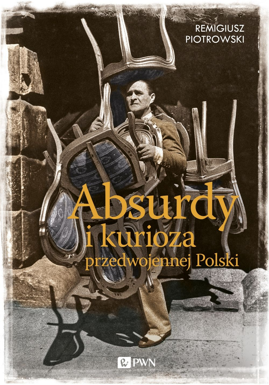 Kup książkę Remigiusza Piotrowskiego w specjalnej cenie na stronie Wydawcy.
