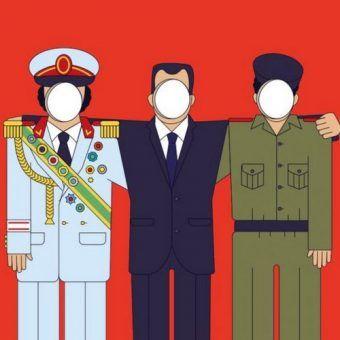 Znalezione obrazy dla zapytania władza tyrana