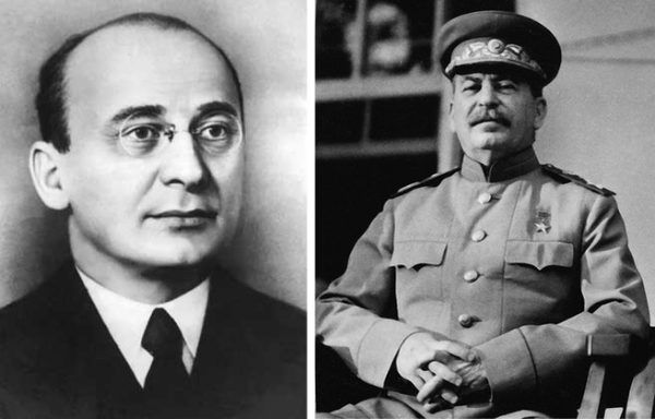 Również w stosunku do akowców szef NKWD miał znacznie bardziej elastyczne stanowisko niż Józef Stalin (źródło: domena publiczna).