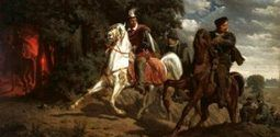 escape_of_henry_of_valois