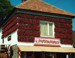 Co tam Tokaj, Węgry stoją papryką (fot. PD-USER; lic. domena publiczna).