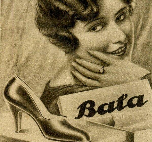 Po porządnych przedwojennym pedikiurze każde buty będą wygodne...