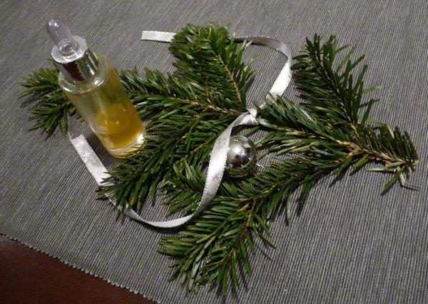 Gotowy olejek dla brodacza. Wystarczy wziąć kilka kropel, rozgrzać w dłoniach i wmasować w zarost.