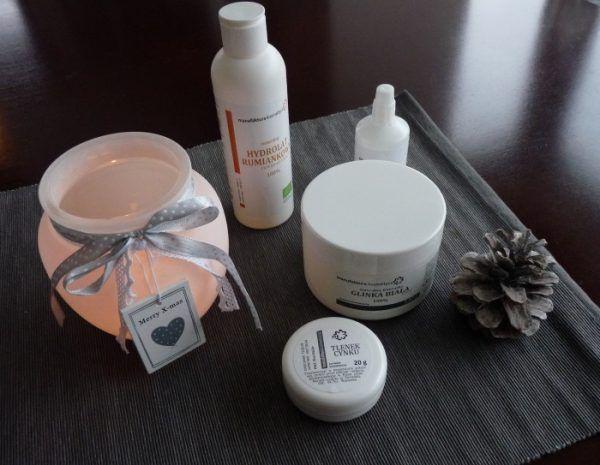 Produkty do zadań specjalnych prosto z Manufaktury Kosmetycznej.