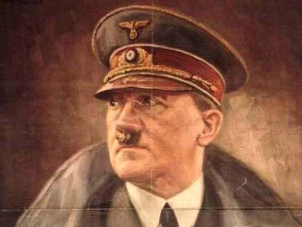 Zadaniem oddziału Iron Cross było schwytanie nazistowskich dygnitarzy z Adolfem Hitlerem na czele (domena publiczna).