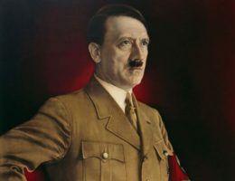 To właśnie na usługach Hitlera pracował najlepszy fałszerz pieniędzy w dziejach (źródło: domena publiczna).
