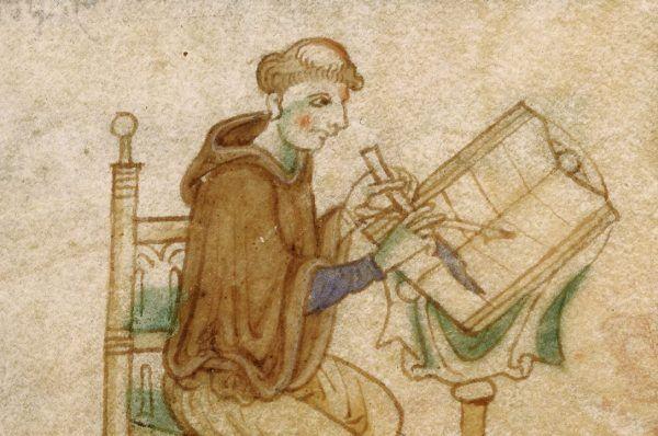 Ile z tego, co zapisali średniowieczni kronikarze, jest prawdą? (źródło: domena publiczna).