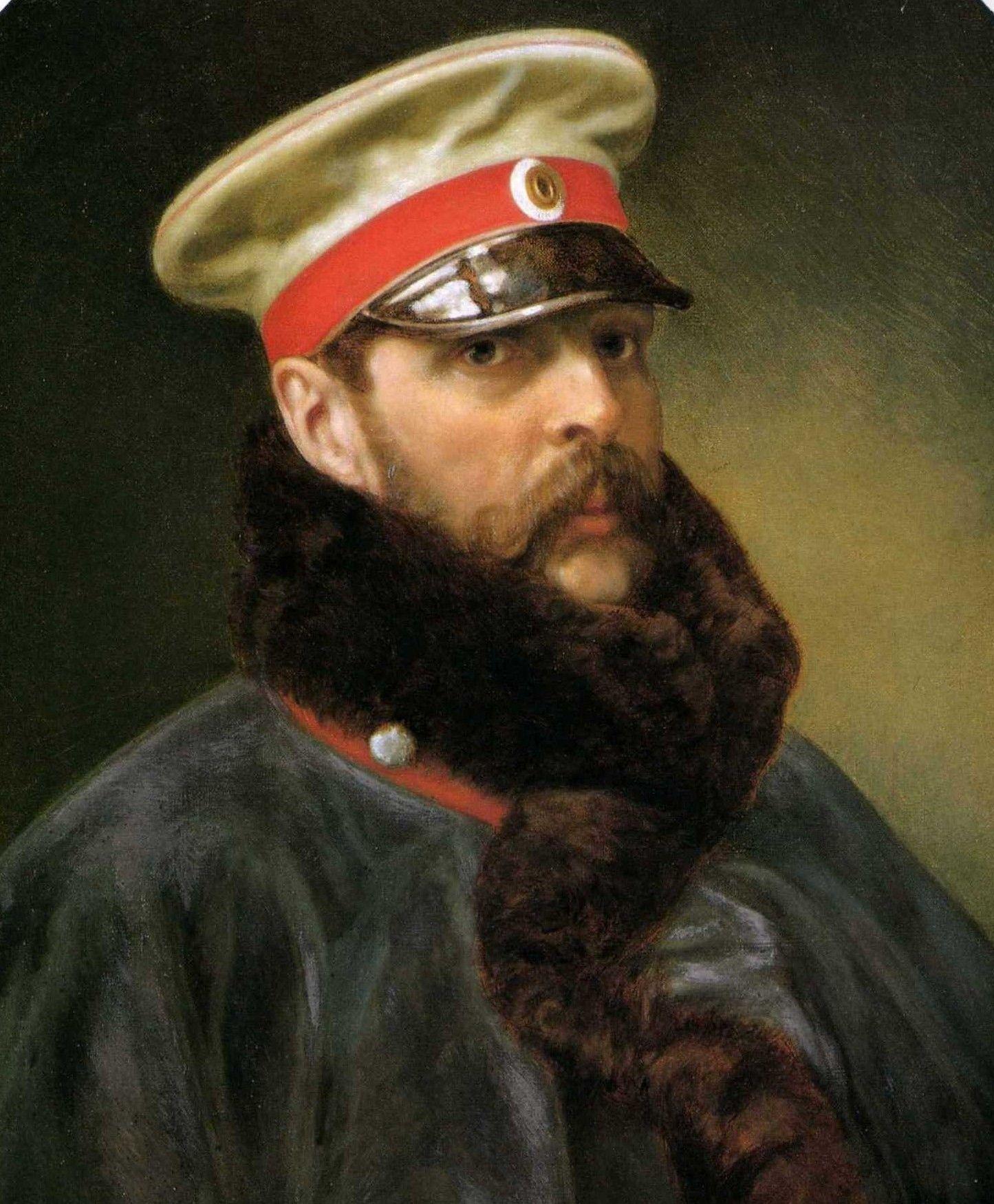 Aleksander II aż sześć razy uniknął śmierci w zamachu (źródło: domena publiczna).