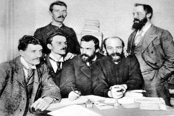 Jeszcze zanim Ignacy Mościcki trafił do Londynu (skąd pochodzi powyższe zdjęcie), by pracować w grupie polskich socjalistów między innymi z Józefem Piłsudskim, planował zostać... zamachowcem-samobójcą (źródło: domena publiczna).