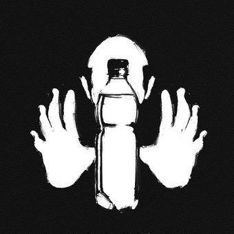 """Popularność, jaką Nowak zyskał dzięki programowi """"Ręce, które leczą"""", ściągnęła do jego domu w Podkowie Leśnej tysiące pielgrzymów z całej Polski (ilustracja pochodzi z książki Patryka Pleskota)."""