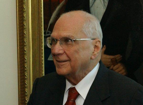 W Nikaragui surowe przepisy antyaborcyjne zostały przegłosowane za rządów Enrique Bolañosa Geyera (źródło: domena publiczna).