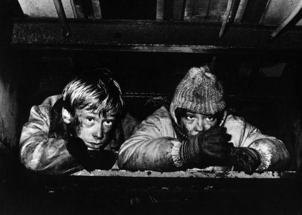 """Historia braci Zielińskich zainspirowała Macieja Dejczera do nakręcenia filmu """"300 mil do nieba"""". Na ilustracji powyżej kadr z tej produkcji."""