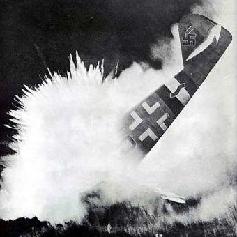 Trudno jest policzyć zestrzelone niemieckie samoloty, a jeszcze trudniej wskazać te które zestrzelili polscy piloci.