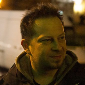 Adam Miklasz