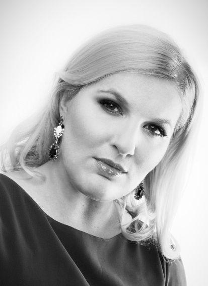 Małgorzata Brzezińska