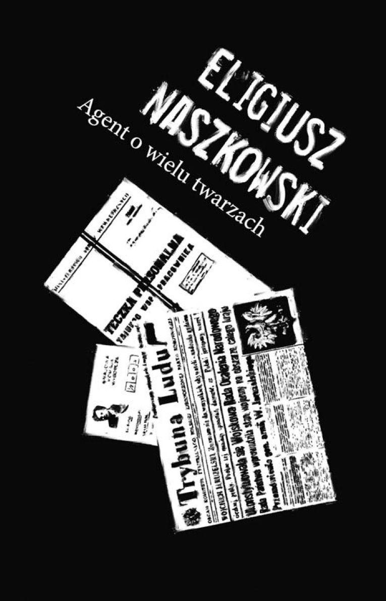 """Eugeniusz Naszkowski to jedna z najbardziej antypatycznych postaci opisanych w książce prof. Pleskota. Ilustracja z książki """"Przekręt. Najwięksi kanciarze PRL-u i III RP"""" (Znak Horyzont 2017)."""
