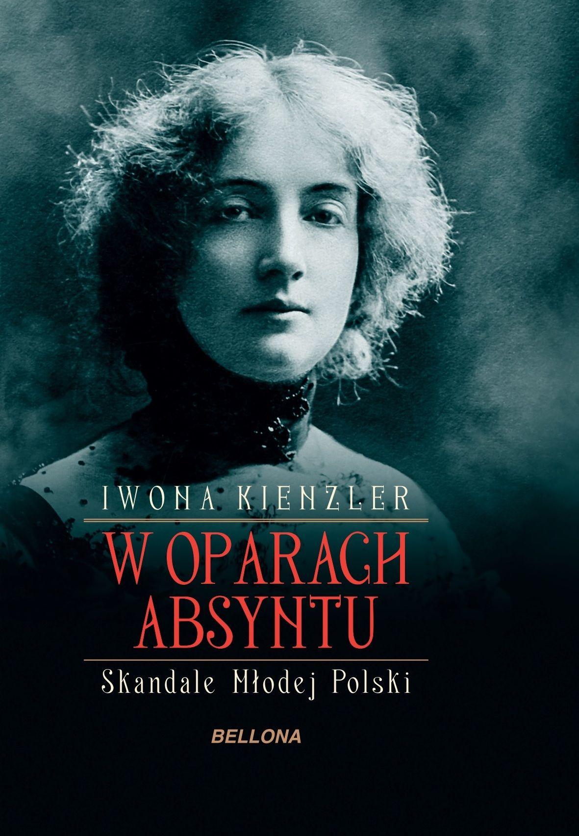 """Artykuł powstał między innymi na podstawie książki Iwony Kienzler pod tytułem """"W oparach absyntu. Skandale Młodej Polski"""" (Bellona 2017)."""