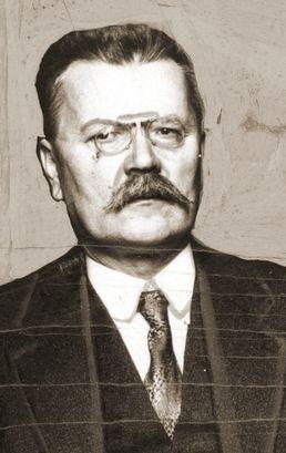Wacław Wojewódzki. Komisarz rządowy, a następnie szef fantomowych łódzkich wodociągów.