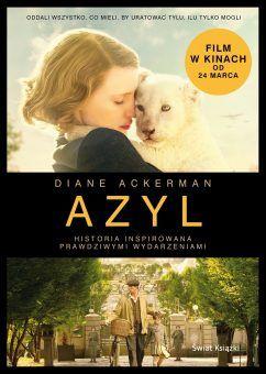 """Diane Ackerman w książce zatytułowanej """"Azyl. Opowieść o Żydach ukrywanych w warszawskim ZOO"""" dokładnie opisuje ryzyko związane z udzielaniem schronienia Żydom (Świat Książki 2017)."""